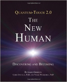 The New Human Book