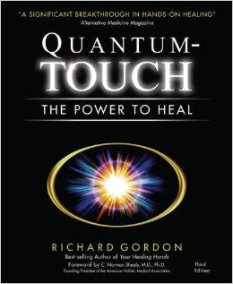 The Power to Heal Book